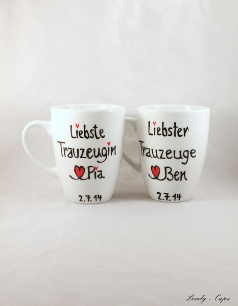 die besten 25 trauzeugin tasse ideen auf pinterest sharpie tasse tassen design und stift name. Black Bedroom Furniture Sets. Home Design Ideas