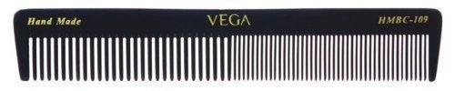 Vega Handmade Black Comb - General Grooming HMBC-109 1 Pcs * Want to know more, click on the image.
