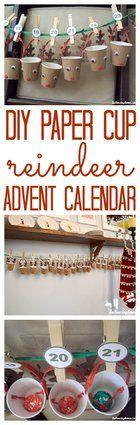 Adorable Advent Calendars