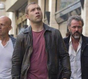 """""""Stirb langsam - Ein guter Tag zum Sterben"""" - Kino-Tipp - Bruce Willis kämpft als Polizist John McClane zum fünften Mal mit allen Mitteln gegen den internationalen Terrorismus."""