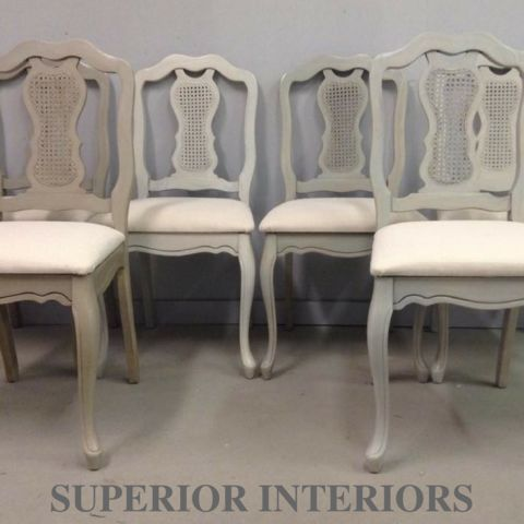 Superior Interiors Kelowna Offers Professional Custom Furniture Refinishing Services Specializing In One Of A Kind Finishes Suiting Your Needs And Budget