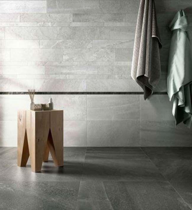 74 best badkamer wanden - tegels images on pinterest, Badkamer