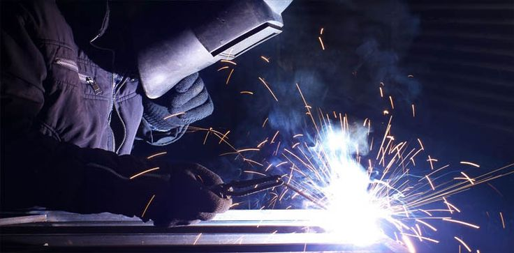 To provide you #Welding_Services, we have the most sought-after premium welders who're certified and experts in creating a variety of different assemblies and products using structural steel products