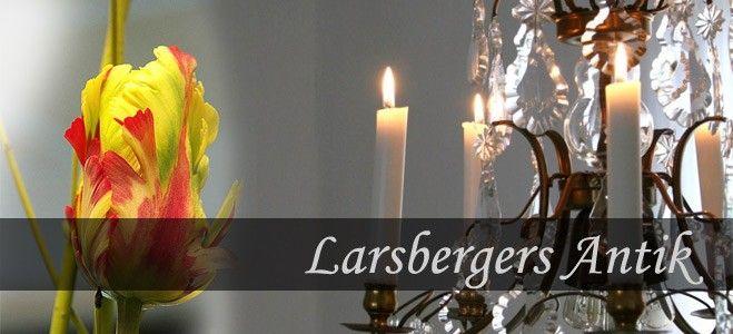 Larsbergers Antik