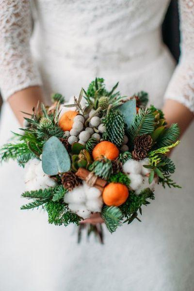 75 fotos de buquês de noiva mais lindos e estilosos que você já viu! Image: 4