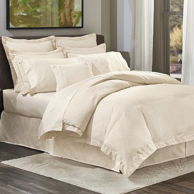 Jagger 3 Piece Duvet Cover Set