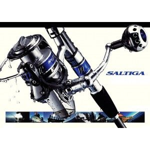 CARRETE DAIWA SALTIGA Z http://www.armeriadelcarmen.es/product.php?id_product=3549 #fishing
