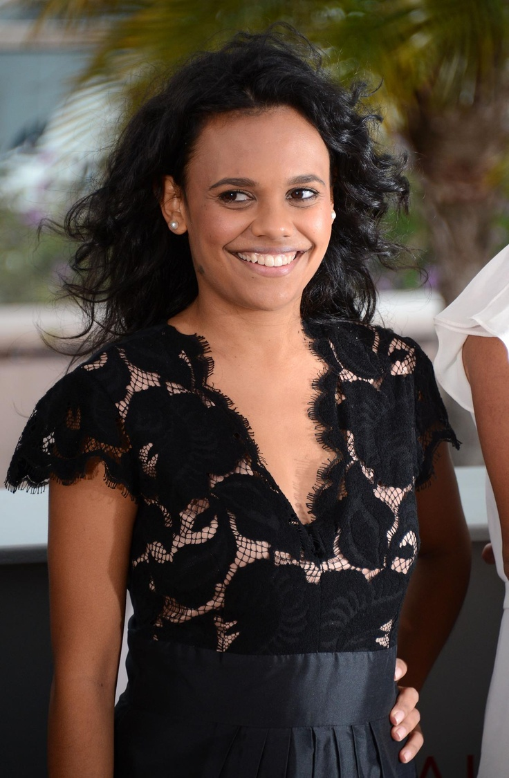 """Miranda Tapsell - The Sapphires - https://www.facebook.com/TheSapphires - Funky Foreign & Indie Films - FUNK GUMBO RADIO: http://www.live365.com/stations/sirhobson and """"Like"""" us at: https://www.facebook.com/FUNKGUMBORADIO"""