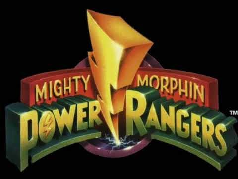 Mighty Morphin Power Rangers Instrumental Theme Song (Full)