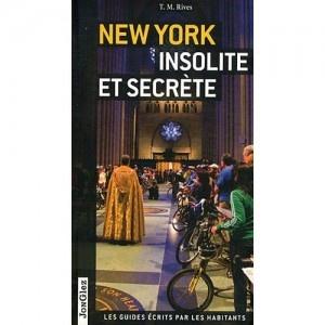 ZE guide insolite pour découvrir New York  autrement pour votre prochain voyage !