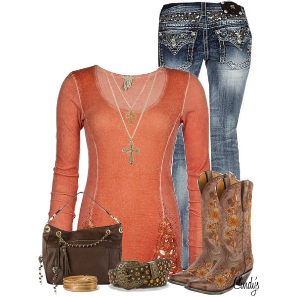 Beautiful Boots, created by cindycook10 on Polyvore