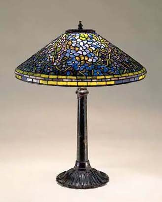 60 best bournique lamp shades images on pinterest glass shades anthony hart 18 floral mozeypictures Image collections
