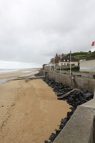 Normandy - Arromanches I've been here and it is so amazing