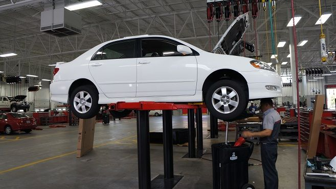 You don't want to slack on your routine car maintenance, because your vehicle needs it! Find out some of our tips!