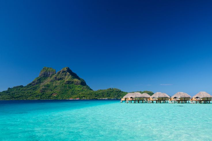 Bora Bora Pearl Beach Resort and Spa - Overwater Bungalows | Exclusive Offers and Honeymoons Packages | Map, Photos and Best Rates | Book Today.