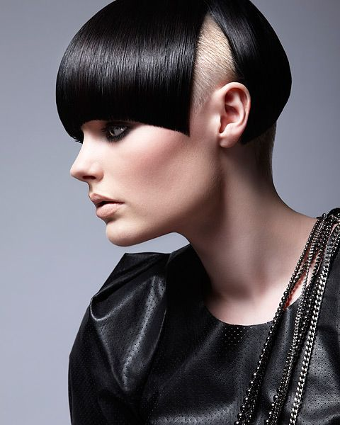 Zaks makes Grand Final at Wella Trend Vision 2011