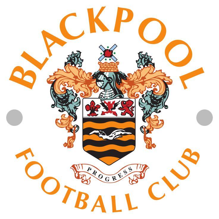 Blackpool F.C., League One, Blackpool, Lancashire, England