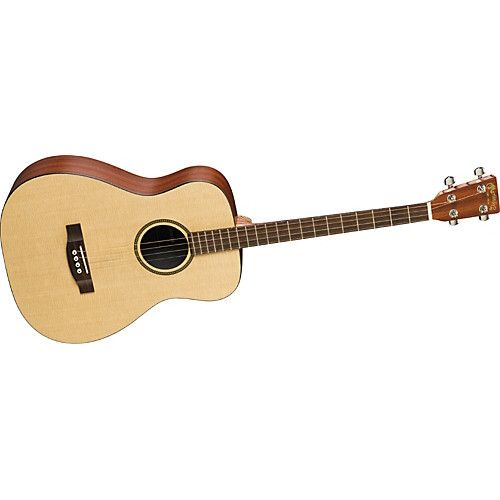 X Series LXM Tenor Little Martin 4-String Acoustic Guitar with Gig Bag | Musician's Friend