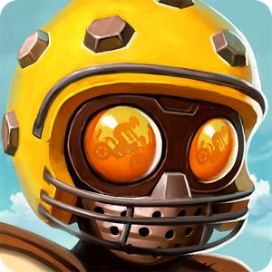Trials Frontier v2.5.0 Mod Unlimited Money Android Game Download
