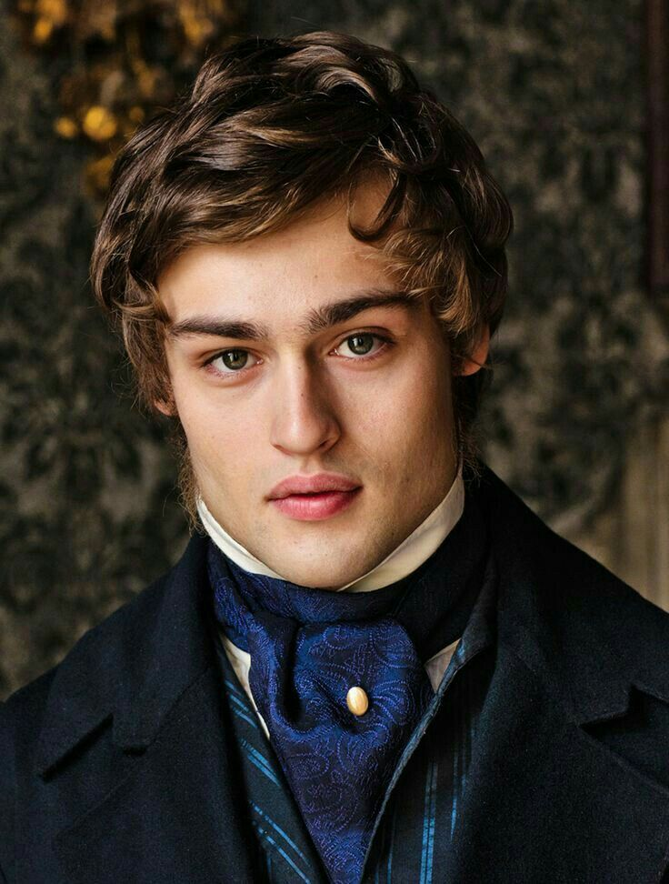 GREAT EXPECTATIONS a brillian mini series. DOUGLAS BOOTH ...