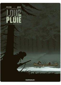 Deuxième tome et fin de la première partie de Loup de Pluie. Dufaux et Pellejero poursuivent ce western atypique qui fait la part belle aux ...