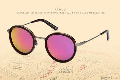 W Eyewear, occhiali modello Fahlu #occhiali #occhialidasole #eyewear #weyewear #accessori #moda