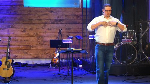 In the Christian life, our faith and trust in God often grows the most when we come to a place of failure. https://video.buffer.com/v/56a59caae2f37bc849d39d1b