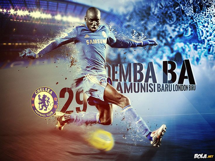 Demba Ba High Defintion Ultra Wallpapers - http://wallucky.com/demba-ba-high-defintion-ultra-wallpapers/