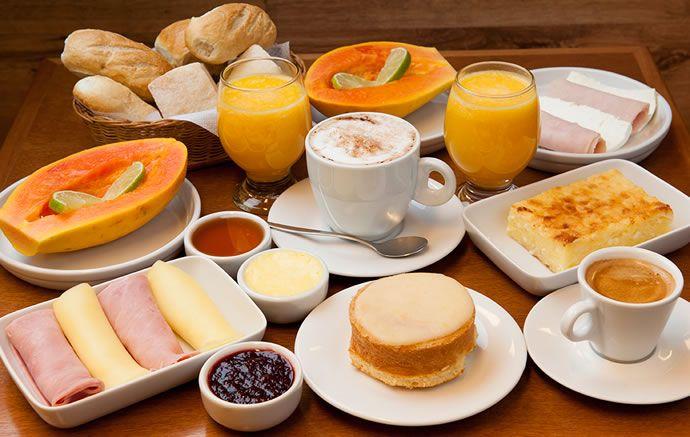 Como Montar Uma Mesa de Cafe da Manha Perfeita dicas decoracao mesa cafe da manha na cama