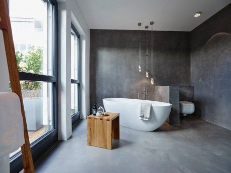 16 best Material Beton Cire images on Pinterest Bathroom