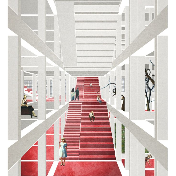 .Auditorium.   A key element introduced is that of the Auditorium.This…