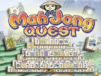 #Mahjong , #mahjong_games , #mahjong_online play Mahjong quest game : http://mahjongaz.com/mah-jong-garden.html