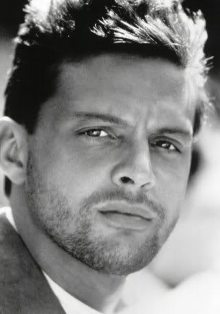 Luis Miguel the-beautiful-ones and my favorite singer in the world.