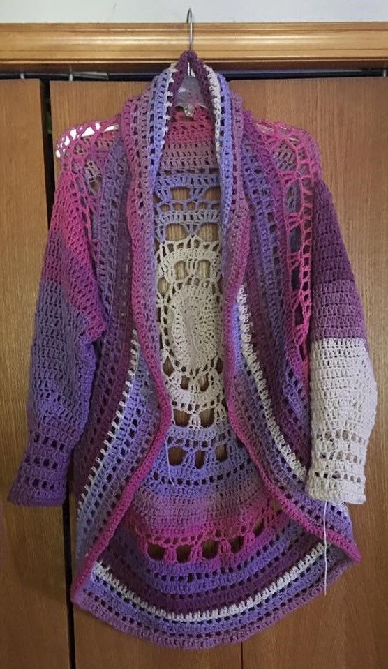 Easy Diy Crochet Poncho Patterns Crochet Poncho Pinterest