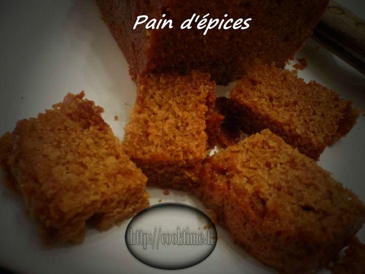 Pain d epices 2