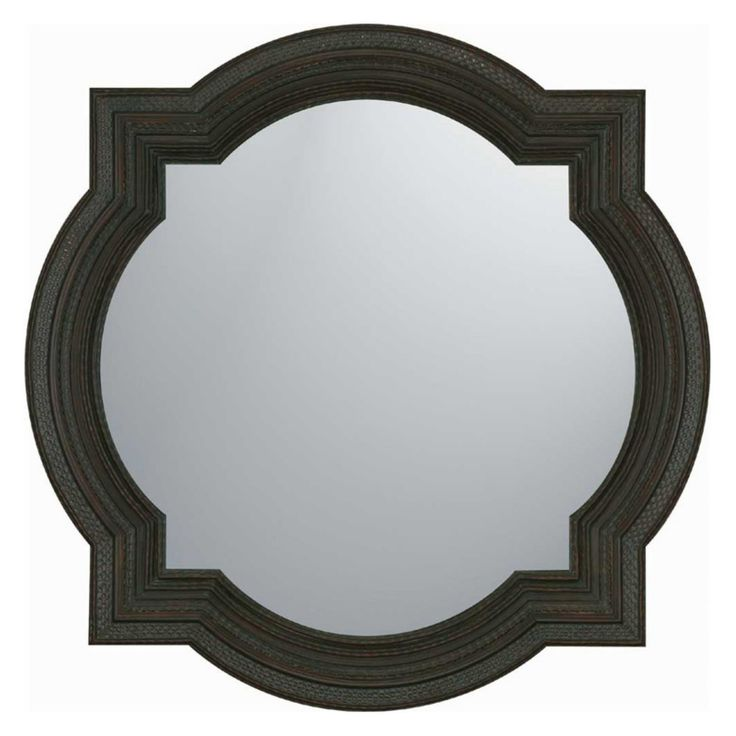 Paragon Traditional Wall Mirror - 40W x 40H in. - 8700