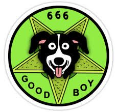 Mr Pickles.  Satanic cartoon. The entertainment industry is ruled by satanic illuminati masonic cruel New World Order elite who shows many things beforehand to us by using TV ...yes, world richest and the most powerful elite is extremely psychopath!