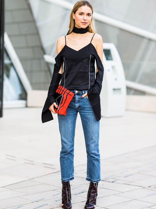 Ohne diese Jeans kann jetzt kein It-Girl leben! | what to
