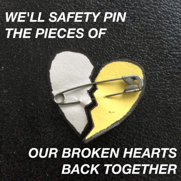 safety pin // 5 seconds of summer                                                                                                                                                      More