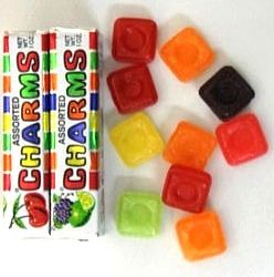 1970s Charms candy. You can still buy these at Dylans Candy Bar in NY