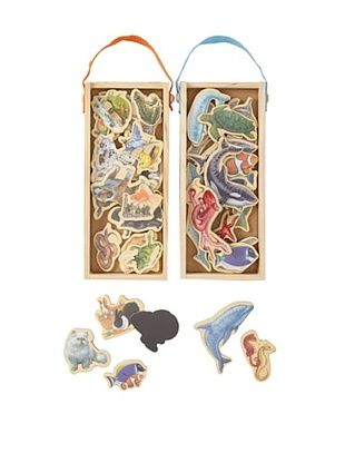 29% OFF T.S. Shure Sea Creature & Favorite Pets Magnet Sets