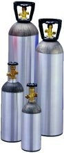 Helium Tanks rented and sold by balloondealer.com