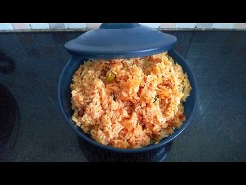 Tomato Rice Bhaat - One Pot Meal - Lunchbox Special