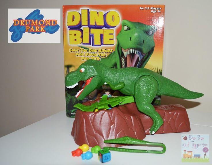 Boorooandtiggertoo! What can I say! Fab blog! http://www.boorooandtiggertoo.com/2013/08/Drumond-Park-Dino-Bite-Giveaway.html