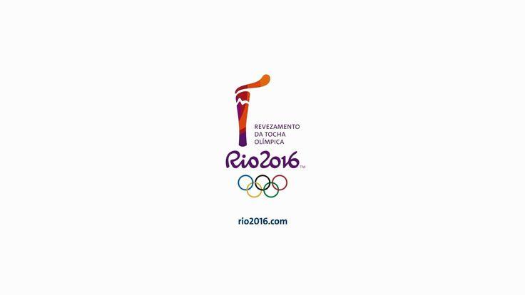 Revezamento da Tocha Olímpica Rio 2016 – Calor Humano