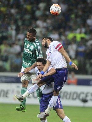 Gabriel Jesus Victorino Libertadores Palmeiras Nacional