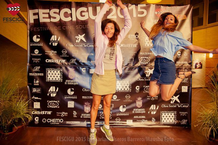 Montse y Claudia. Fecha: 02/10/2015. Foto: Mariam Useros Barrero/Mausba Foto