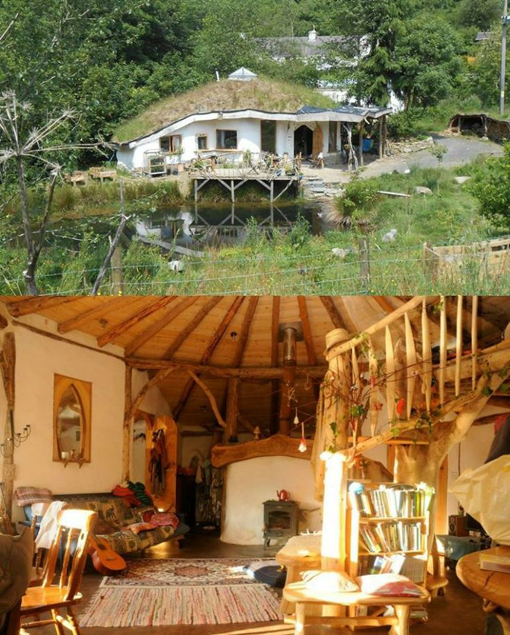 292 best Home -wishlist images on Pinterest | Natural building, Cob houses  and Earthship