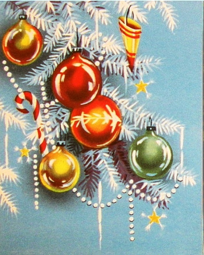 146 best ornaments vintage christmas cards images on pinterest vintage 1940s box w 20 christmas greeting cards unused with envelopes complete m4hsunfo