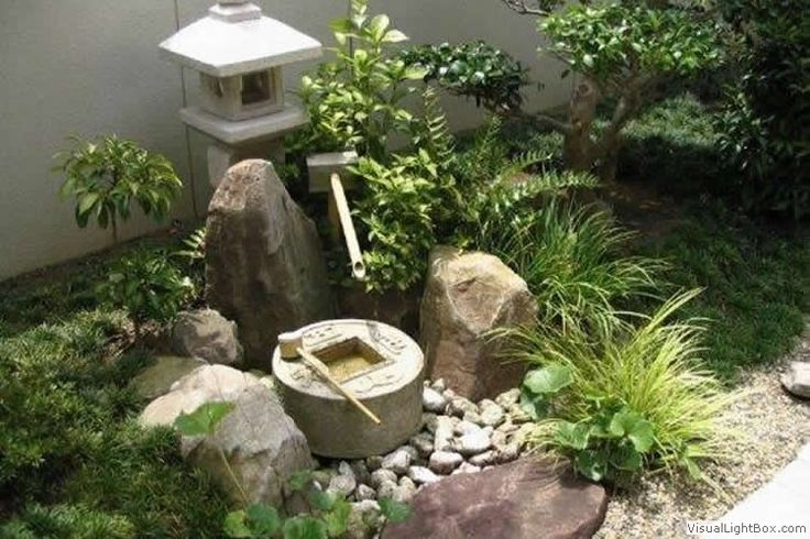 25  best ideas about asian garden on pinterest